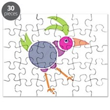 Gooney Bird Puzzle