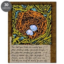 Bird's Nest Puzzle