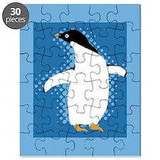 Penguin Posing Puzzle