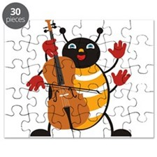 Cello Bug Puzzle