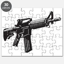 AR15 Puzzle