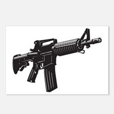 AR15 Postcards (Package of 8)