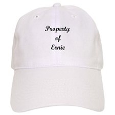 Property of Ernie Baseball Cap
