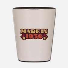 Made in 1956 Shot Glass