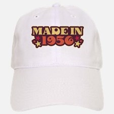Made in 1956 Baseball Baseball Cap