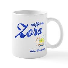 caffe bar Zora Mug