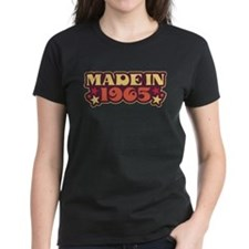 Made in 1965 Tee