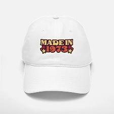 Made in 1973 Baseball Baseball Cap