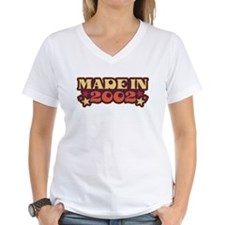 Made in 2002 Shirt