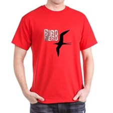 Bird Nerd (Frigatebird) T-Shirt