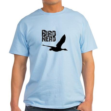 Bird Nerd (Goose) Light T-Shirt