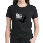 Bird Nerd (Goose) Women's Dark T-Shirt