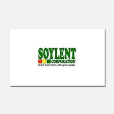 Soylent Green Car Magnet 20 x 12