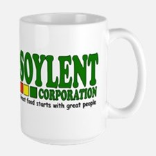 Soylent Green Large Mug