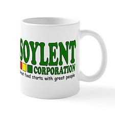 Soylent Green Small Mug