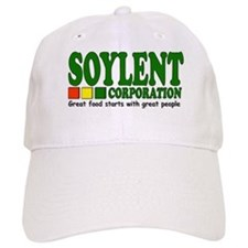 Soylent Green Baseball Cap