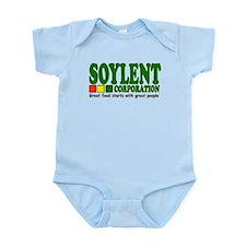 Soylent Green Onesie