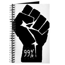 99 % Fist Journal