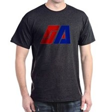Space Academy Logo T-Shirt