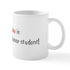 My Pembroke is smarter...<br> Mug
