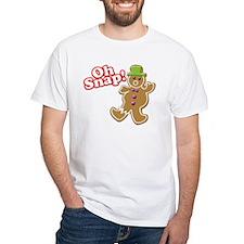 Oh Snap 2 Detailed Shirt