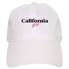 California girl (2) Baseball Cap