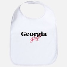 Georgia girl (2) Bib