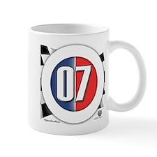 Cars Round Logo 07 Mug
