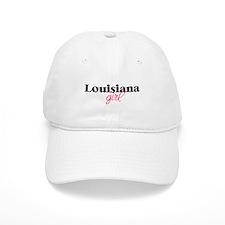 Louisiana girl (2) Baseball Cap