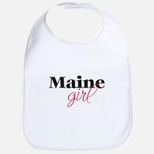 Maine girl (2) Bib