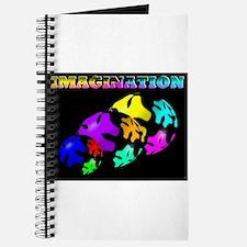 Jmcks Imagination Journal