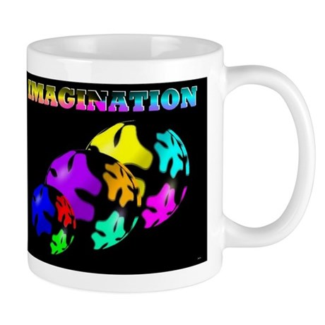 Jmcks Imagination Mug