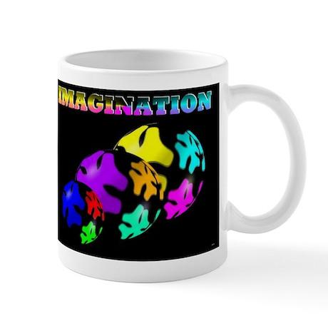 Jmcks Imagination Mug