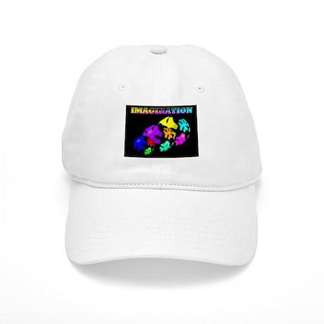 Jmcks Imagination Cap