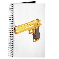 Gold Gun Journal