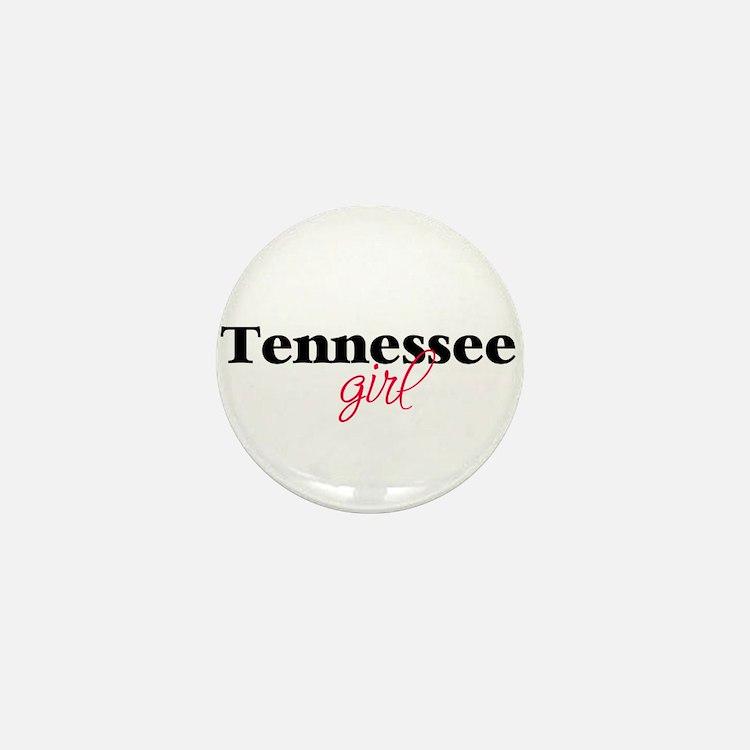 Tennessee girl (2) Mini Button