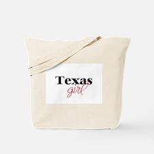 Texas girl (2) Tote Bag