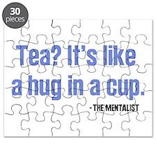 Funny Mentalist Puzzle