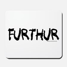 Furthur 1 Mousepad