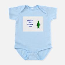 Special Cuddle Bug Infant Bodysuit