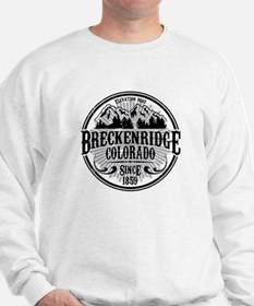 Breckenridge Old Circle Sweatshirt