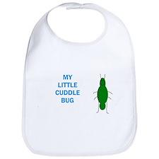 My Cuddle Bug Bib