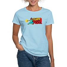 Curry Fury! T-Shirt