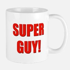 super guy! Mug