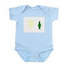 Pappy's Cuddle Bug Infant Bodysuit