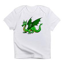 Green Dragon Infant T-Shirt