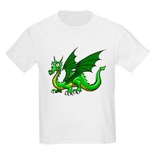 Green Dragon T-Shirt