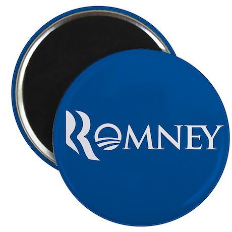 RomneyBama Magnet
