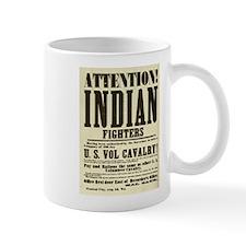 Indian Fighters Mug