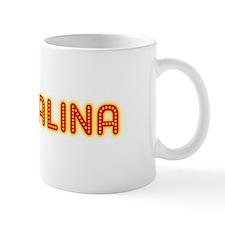 Catalina in Movie Lights Mug